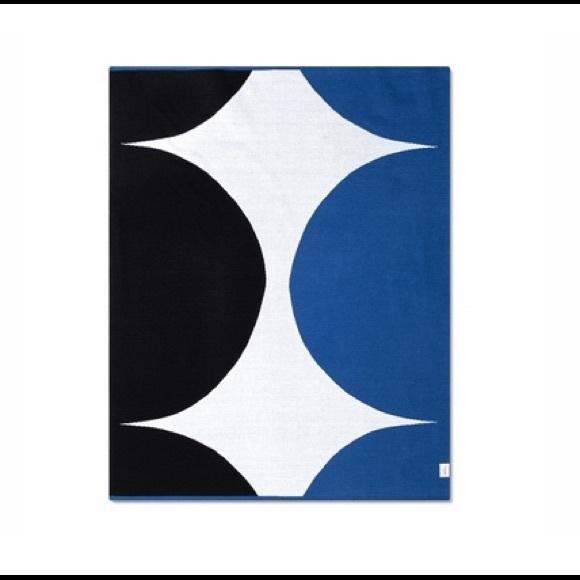 Marimekko for Target Other - Throw blanket 60x50